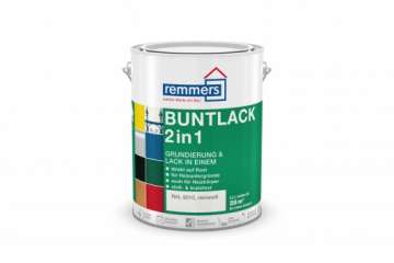 Buntlak 2 in 1
